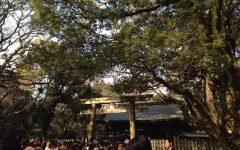 日前国懸神社
