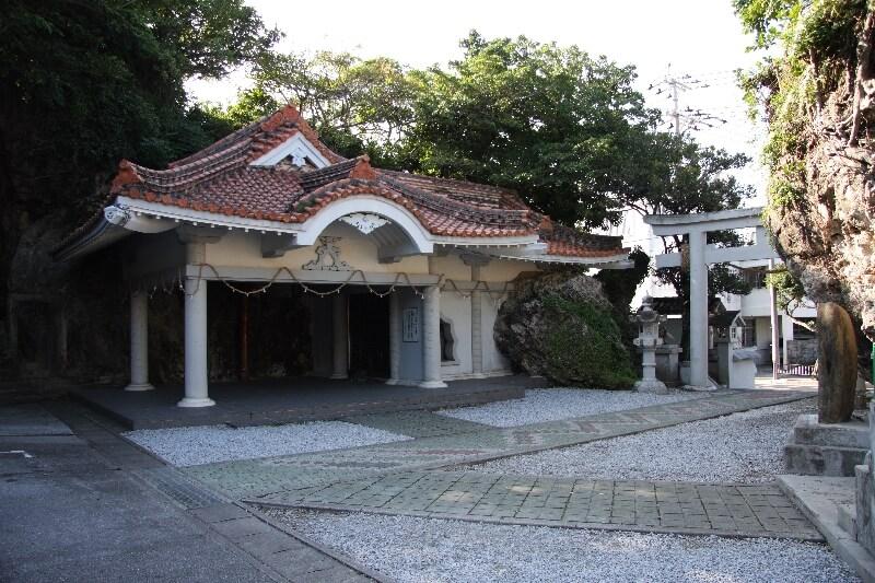 白銀堂神社