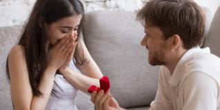 結婚を決めたきっかけは?どのタイミングで結婚するのがベスト?