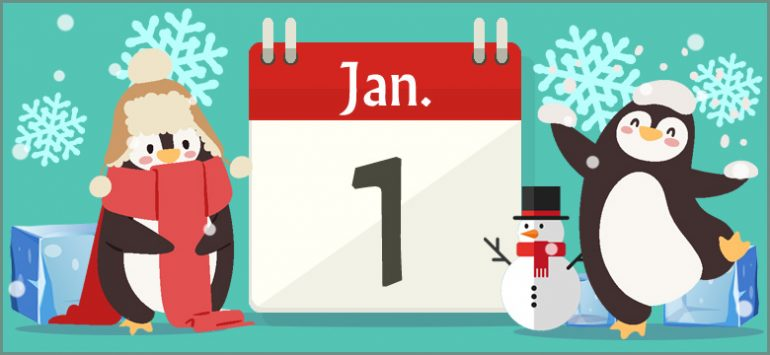 1月1日生まれの性格と相性、運勢、有名人は?|無料誕生日占い | 無料 ...