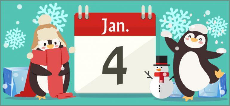 1月4日生まれの性格と相性、運勢、有名人は?|無料誕生日占い | 無料 ...