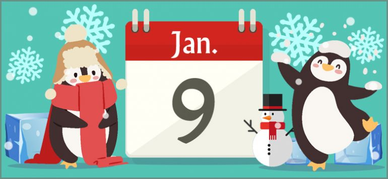 1月9日生まれの性格と相性、運勢、有名人は?|無料誕生日占い | 無料 ...