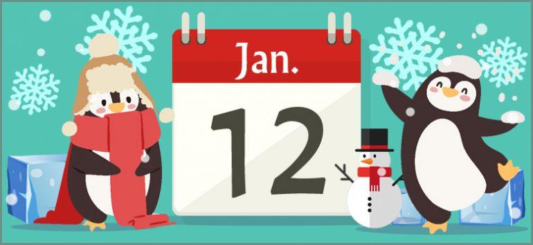 1月12日生まれの性格と相性、運勢、有名人は?|無料誕生日占い | 無料 ...