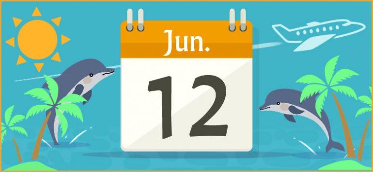 6月12日生まれの性格と相性、運...
