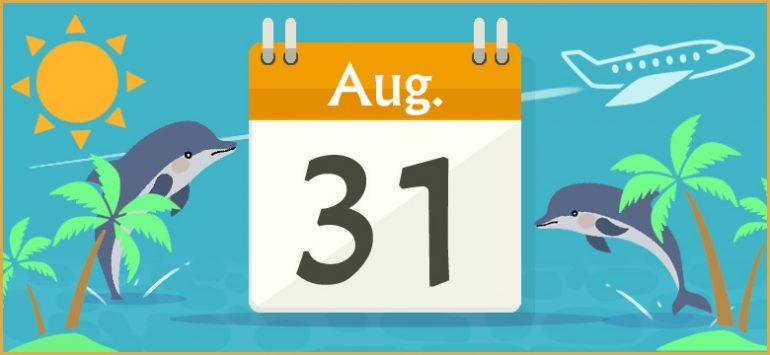 8月31日生まれの性格と相性、運勢、有名人は?|無料誕生日占い | 無料 ...